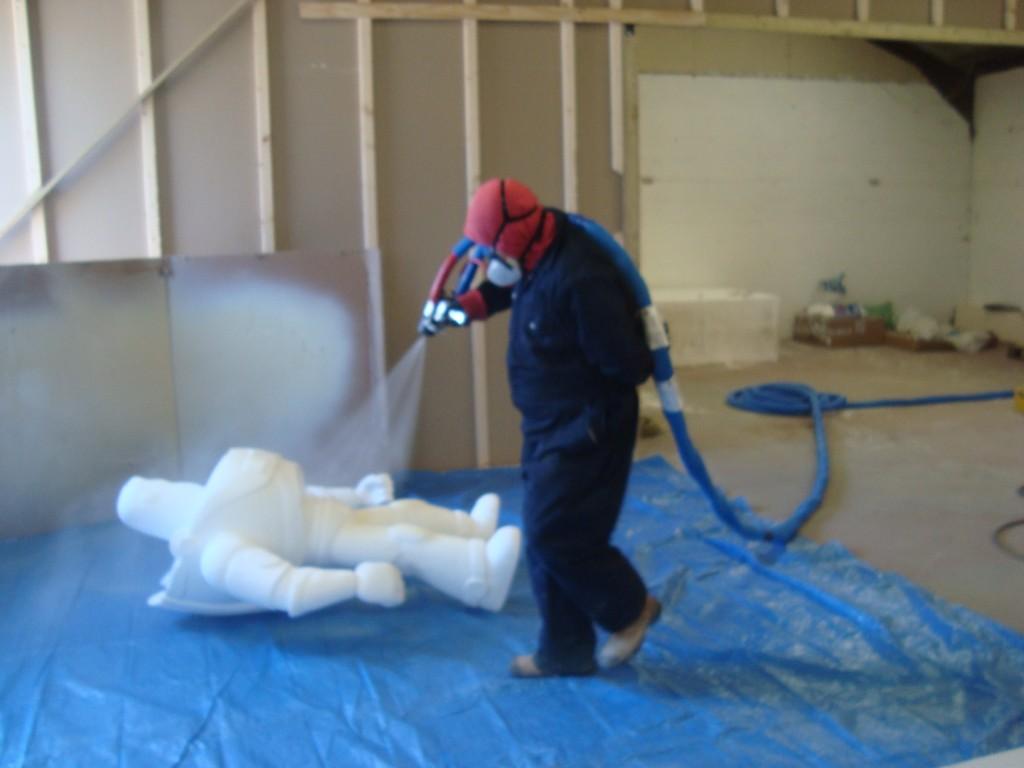 Polyurethane and polyurea coating applications Cornwall