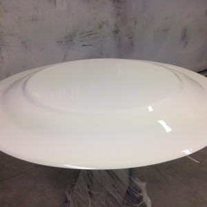 giant dinner plates