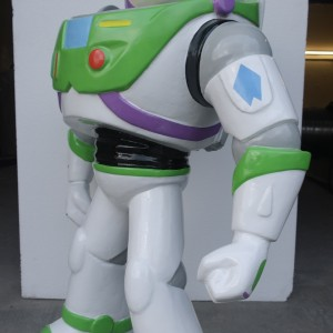 Buzz light Year replica