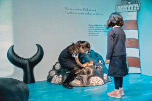 whale and the snail pictures by Suzi Corker - Discover