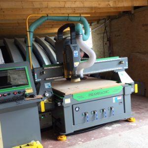 CNC Routing Cornwall