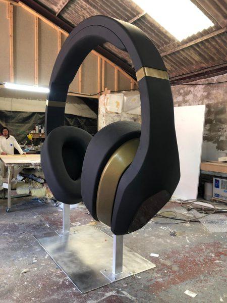 Giant Props & 3d Replicas - icacreation co uk