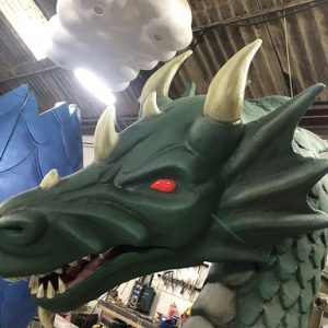 dragon-prop